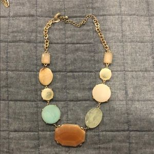 Chico's necklaces, lot of 3